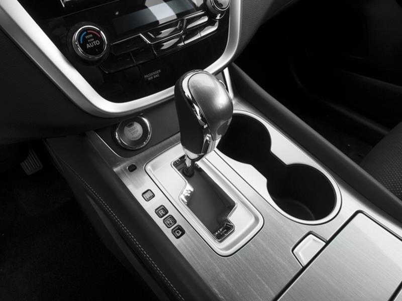 2018 Nissan Murano 10
