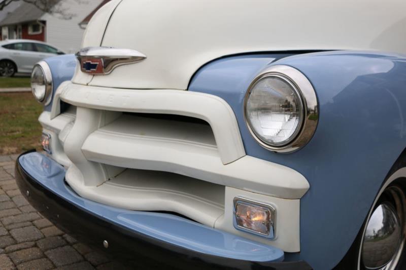 1951 Chevrolet 3100 26