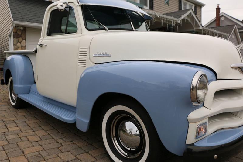 1951 Chevrolet 3100 14