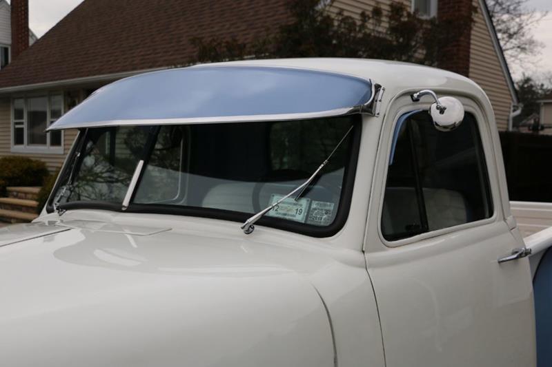 1951 Chevrolet 3100 30