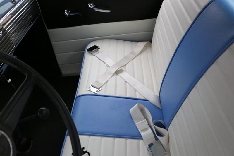 1951 Chevrolet 3100 58