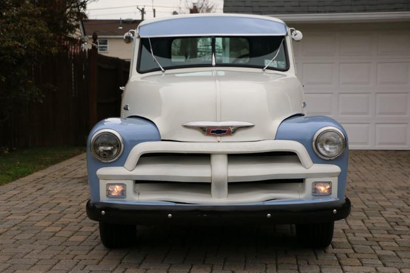 1951 Chevrolet 3100 3
