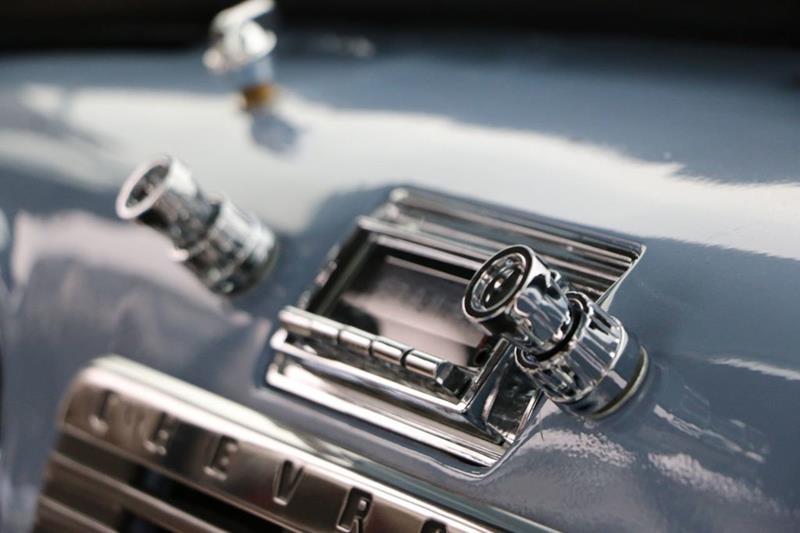 1951 Chevrolet 3100 66