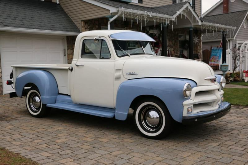 1951 Chevrolet 3100 1