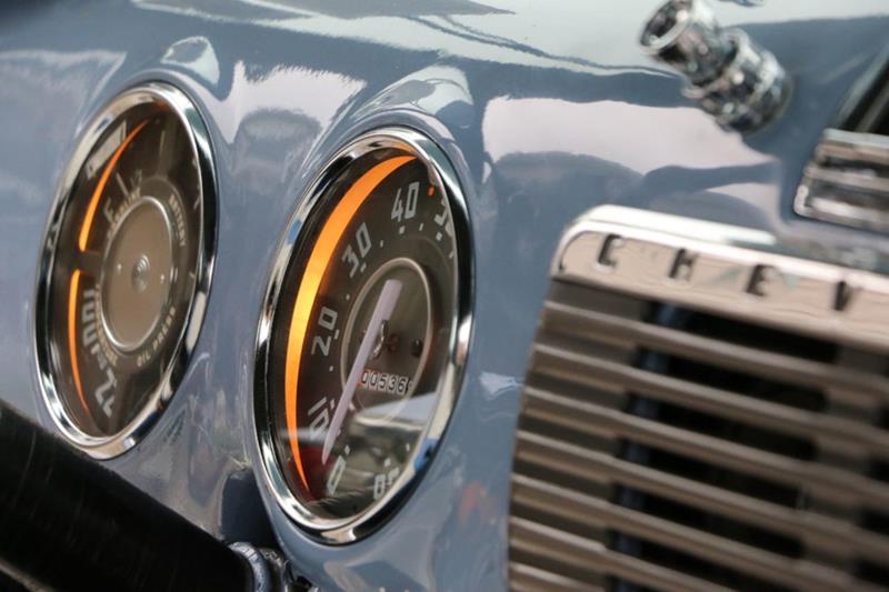 1951 Chevrolet 3100 65