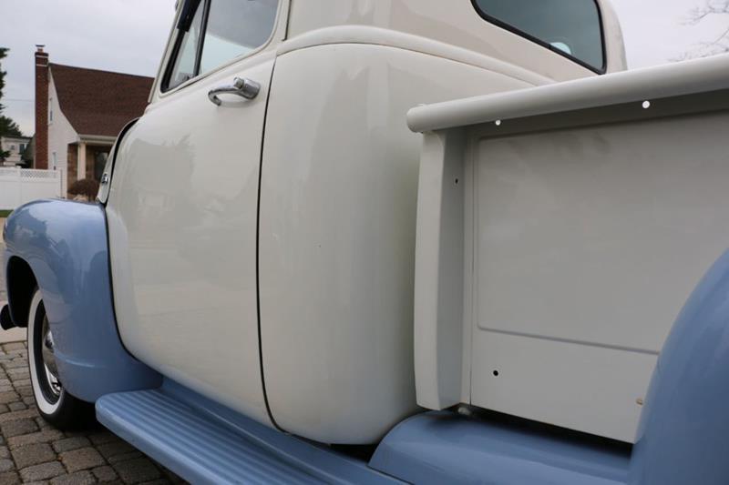 1951 Chevrolet 3100 23