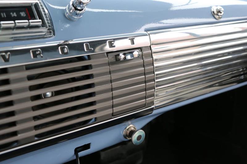 1951 Chevrolet 3100 55