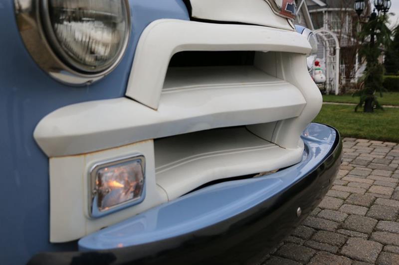 1951 Chevrolet 3100 28