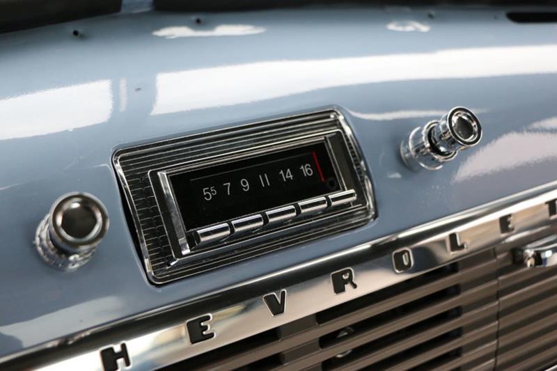 1951 Chevrolet 3100 54