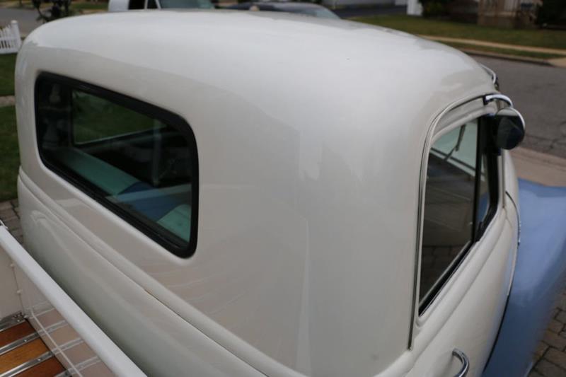 1951 Chevrolet 3100 34