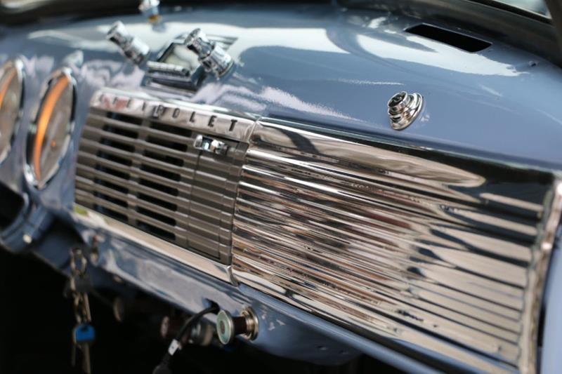 1951 Chevrolet 3100 64