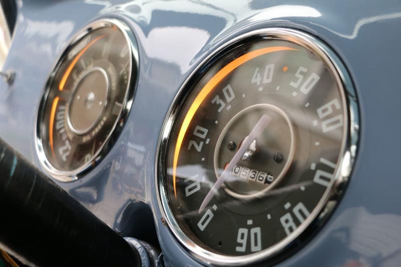 1951 Chevrolet 3100 53