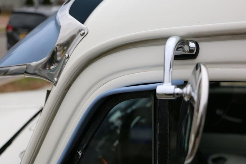 1951 Chevrolet 3100 42