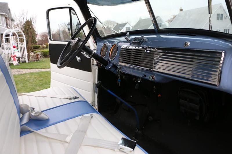 1951 Chevrolet 3100 61
