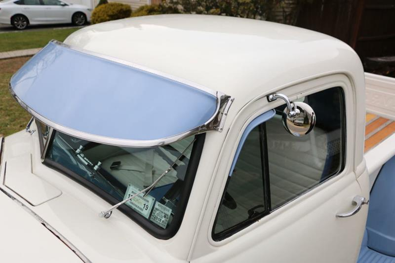 1951 Chevrolet 3100 32