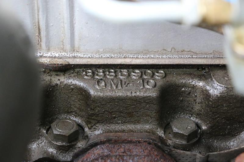 1951 Chevrolet 3100 90
