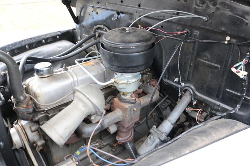 1951 Chevrolet 3100 83