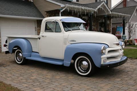 1951 Chevrolet 3100 for sale in Calverton, NY