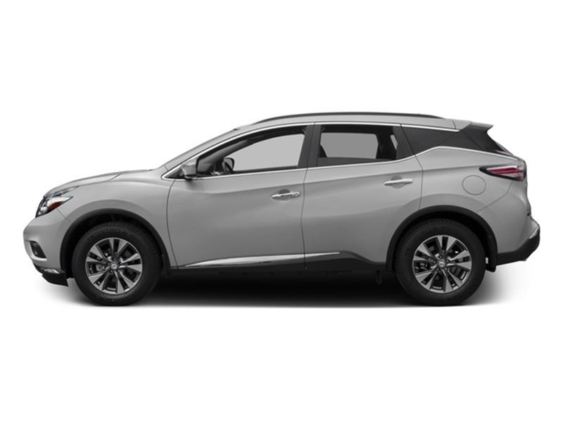 2018 Nissan Murano 1