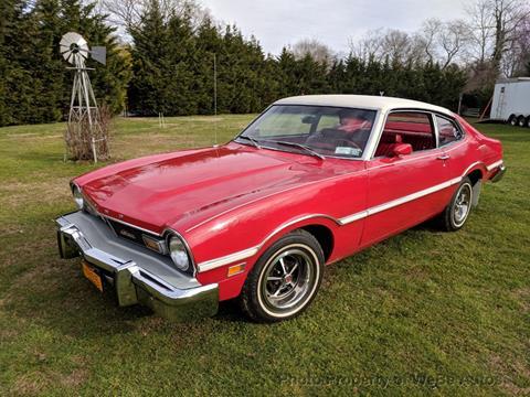 1977 Ford Maverick for sale in Calverton, NY
