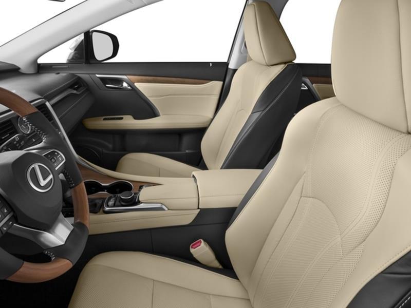 2016 Lexus RX 350 8
