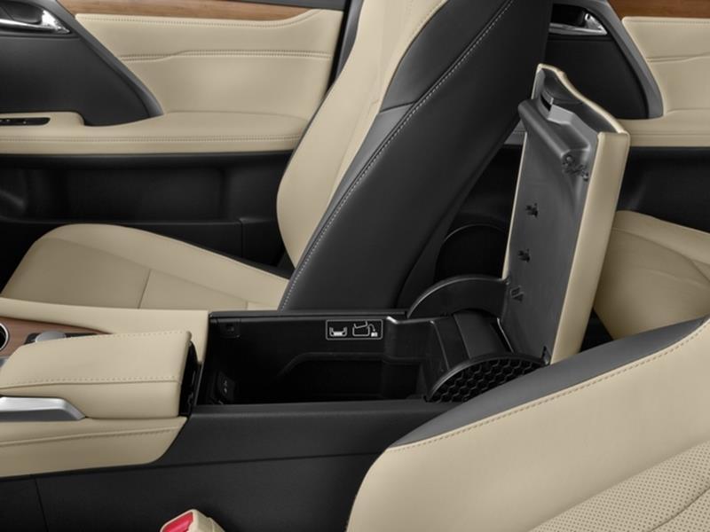 2016 Lexus RX 350 14