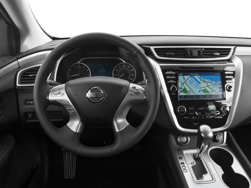 2016 Nissan Murano 6