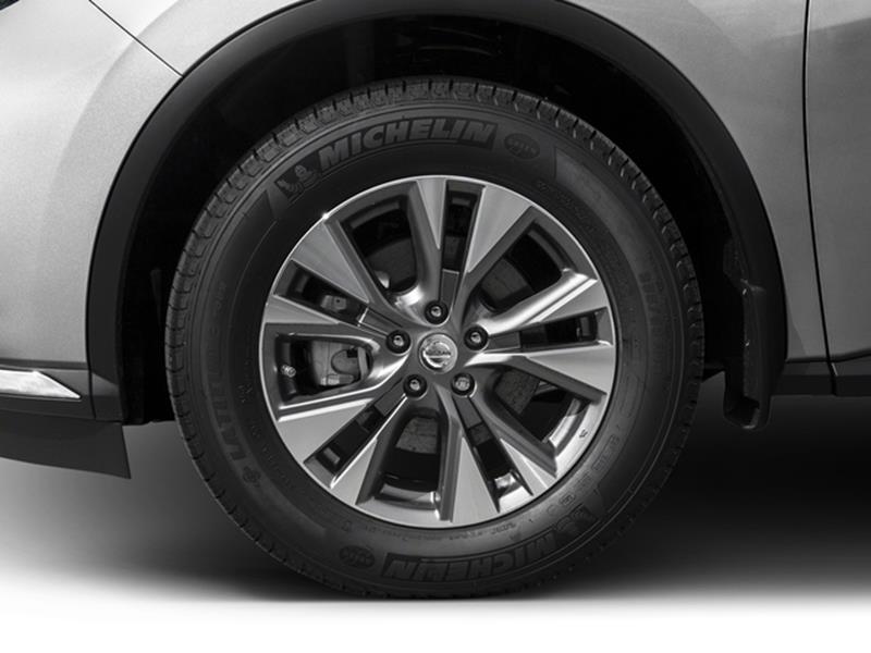 2016 Nissan Murano 11