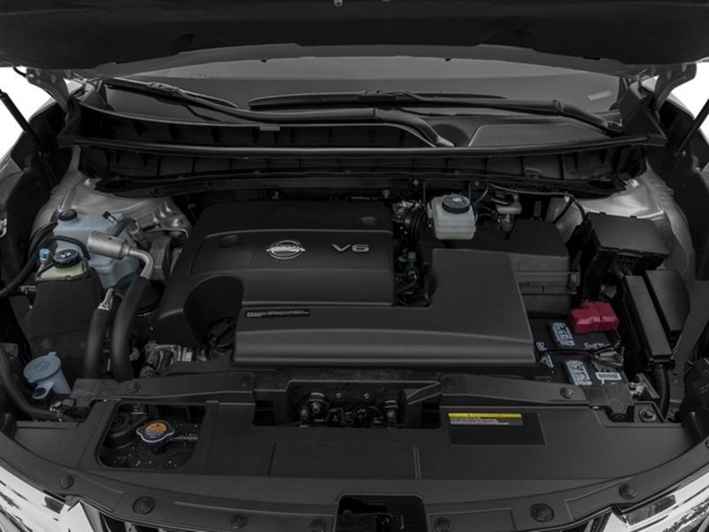 2016 Nissan Murano 13