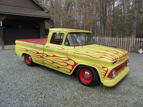 1963 Chevrolet C/K 10 Series for sale in Calverton, NY