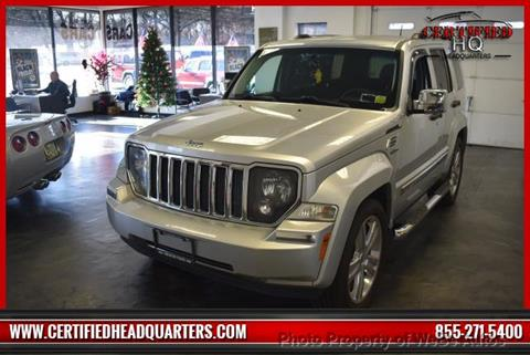 2011 Jeep Liberty for sale in Calverton, NY