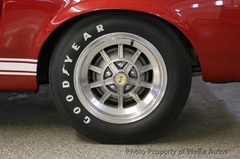 1967 Shelby GT500 12