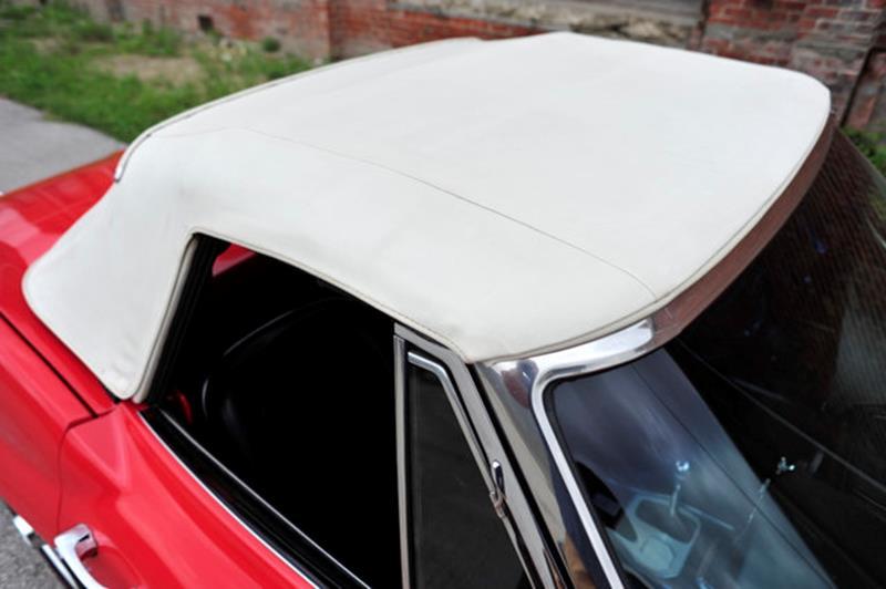 1967 Chevrolet Corvette 2