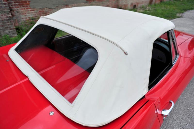 1967 Chevrolet Corvette 1