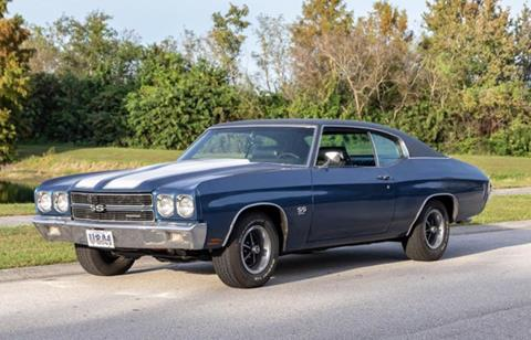 used 1970 chevrolet chevelle for sale - carsforsale®