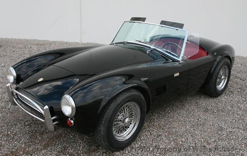 1962 Shelby CSX 8000 3