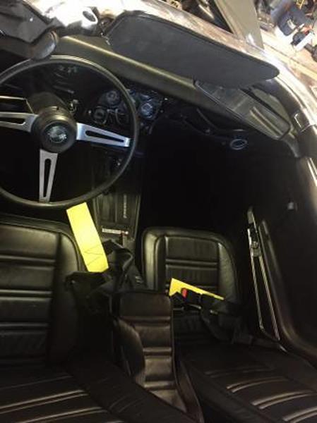 1974 Chevrolet Corvette 6