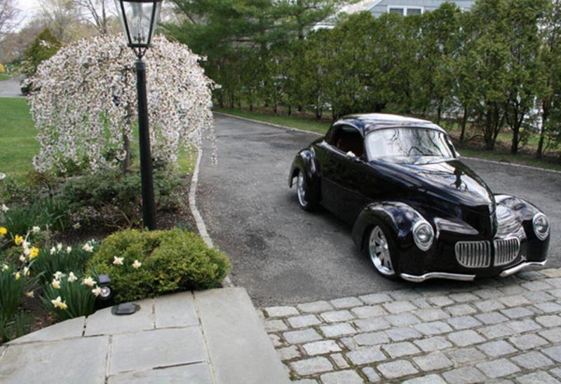 1940 Willys Swoopster Roadster/Coupe 7