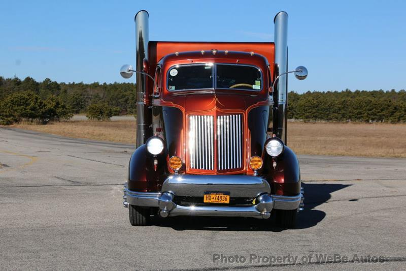 1947 Ford COE 15
