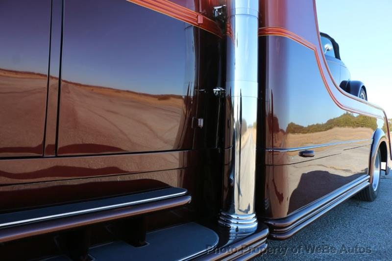 1947 Ford COE 26