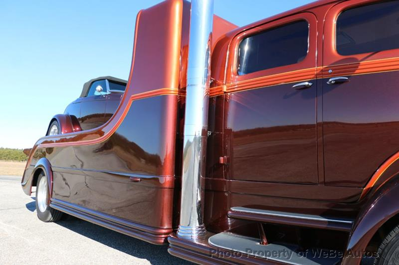 1947 Ford COE 19