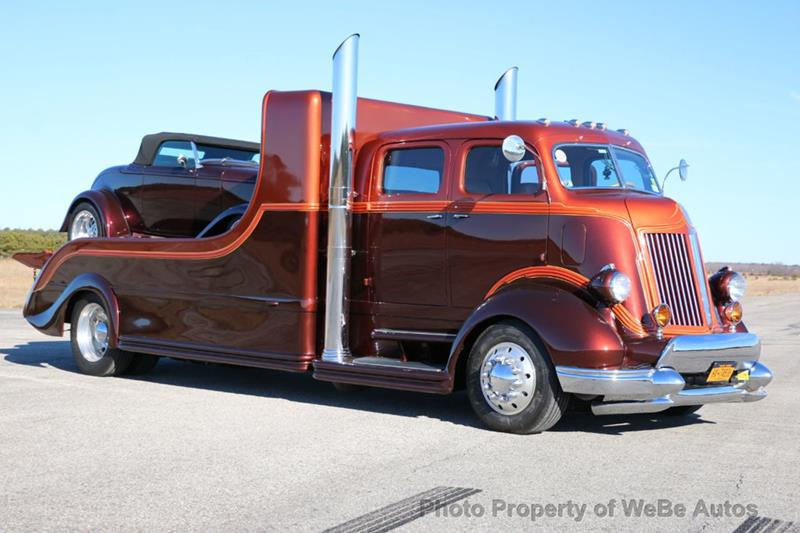 1947 Ford COE 2