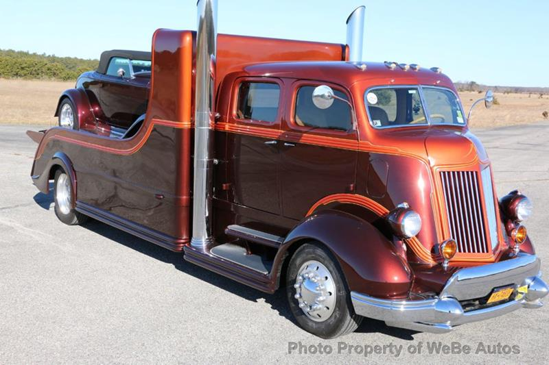 1947 Ford COE 3
