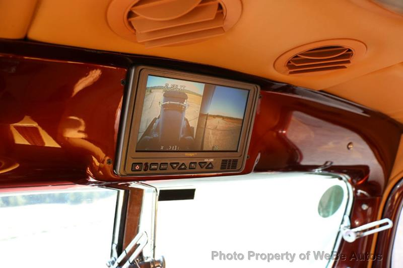 1947 Ford COE 68