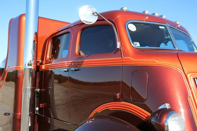 1947 Ford COE 43