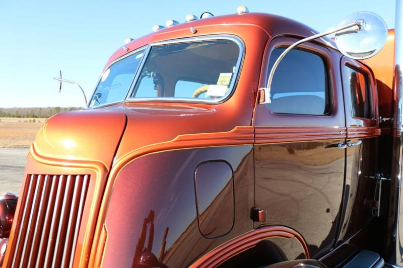 1947 Ford COE 38