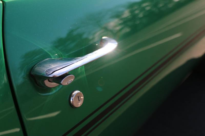 1969 Chevrolet Camaro 39