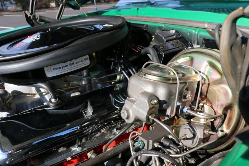 1969 Chevrolet Camaro 71