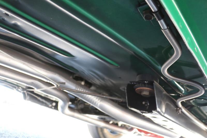 1969 Chevrolet Camaro 92