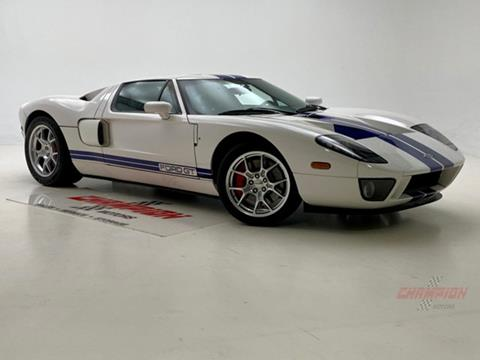 Ford Gt For Sale In Calverton Ny